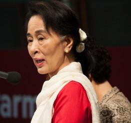Peace laureate in denial over Rohingya Muslim genocide