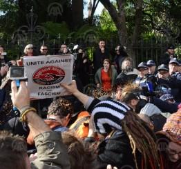 Australia: Anti-Islam protests continue
