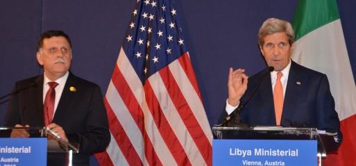 Libya: Daesh bombing kills 30 soldiers near Sirte