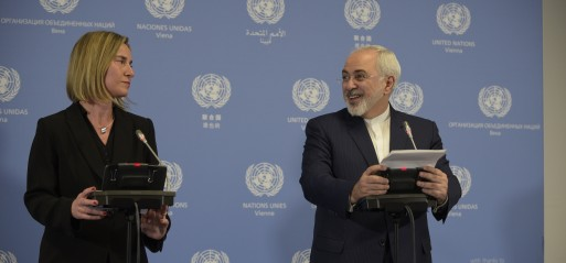 US, EU lift nuclear-related sanctions on Iran