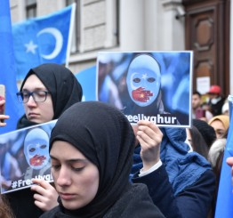Indonesia denies being quiet on Uyghur persecution