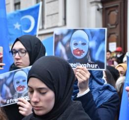 Indonesia denies being quiet on Uyghur persecution