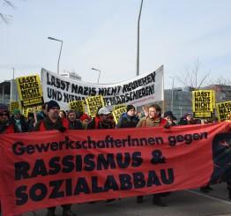 Austrian politics sees significant rise in Islamophobia