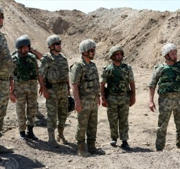 Azerbaijan: Five troops killed in Azerbaijan, Armenia clash