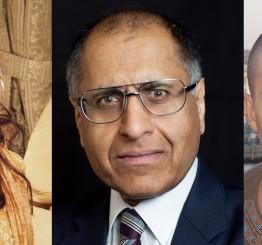 Sixteen Muslims named in honours