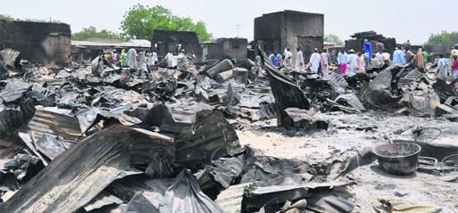 How Boko Haram ravages Nigeria