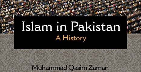 Book Review: Islam's role in the history of Pakistan