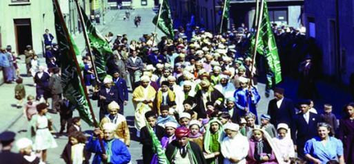 BOOK REVIEW: History of British Yemeni Muslim community