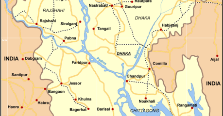Bangladesh: Head-on train collision kills 15, injures 50