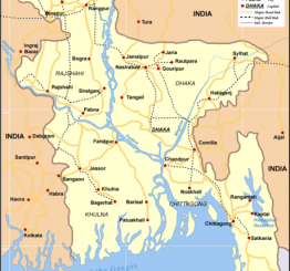 Bangladesh: 3 killed, dozens missing in boat accident