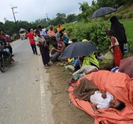 Myanmar: Muslim lawyer's murder still stirs controversy