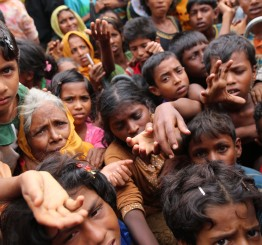 Bangladesh: 22 Rohingya Muslims detained before trafficked