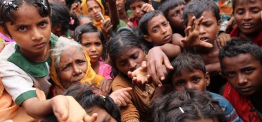 Bangladesh: 22 Rohingya Muslims detained before trafficked