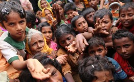 Bangladesh: 16 Rohingya Muslims die after boat capsizes, 40 missing