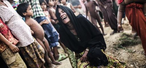 Malaysia disassociates with ASEAN Myanmar statement which did not mention Rohingya Muslims