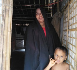 Bangladesh: Rohingya Muslim girls fear sexual abuse in camps
