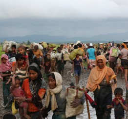 Myanmar: UN warns of deteriorating situation of Rohingya Muslims