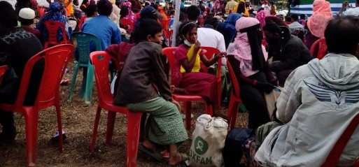 Rohingya case on genocide face delay at The Hague