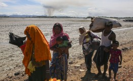Myanmar: Fears of spreading violence against Muslims across Myanmar