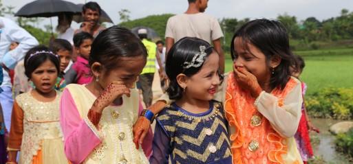 Bangladesh: Fearful, Rohingya Muslim refugees reject repatriation