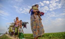 Philippines: ASEAN raises concern over plight of Rohingya Muslims