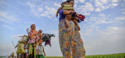 Philippines: ASEAN raises concern over plight of Rohingya Muslims