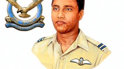 Bangladeshi renowned fighter pilot Saiful Azam dies at 80