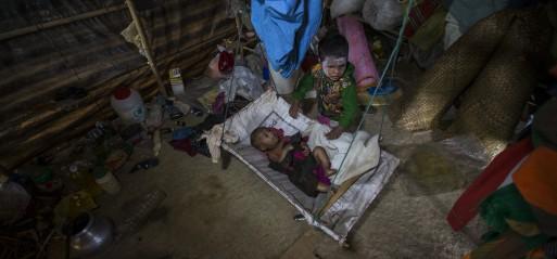 Myanmar: EU urges Myanmar to allow UN probe into Rohingya Muslim abuses