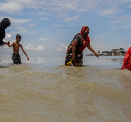 Bangladesh: Death toll from floods rises to 217