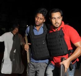 Bangladesh: 20 dead in Dhaka restaurant siege
