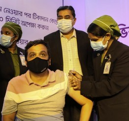 Bangladesh sees 9-month lowest daily Covid-19 deaths