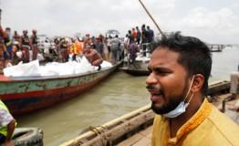 Bangladesh: Ferry sinks, leaving 33 dead