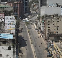 Bangladesh restricts public Eid prayers amid pandemic