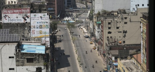 Bangladesh restricts public Eid prayers amid pandemic