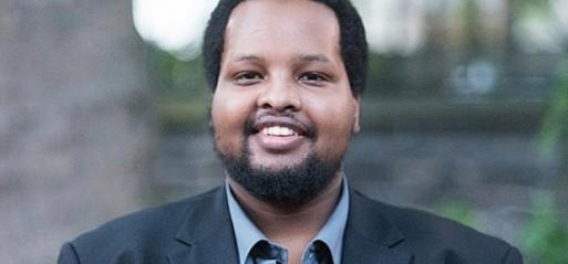 OBITUARY: FOSIS president Bashir Osman dies aged 25