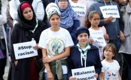 Belgium: 76 pct of Islamophobic attacks target women in Belgium