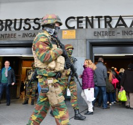 Turkey warned Belgium about Brussels attacker