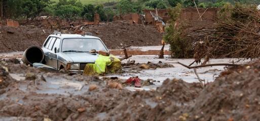 Brazil's problem with mine waste safety