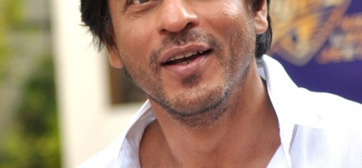 Bollywood star Shah Rukh stopped at US airport for third time
