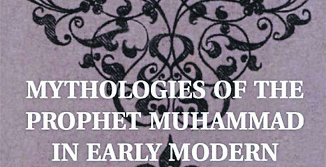 Book Review: Depiction of the Prophet in early modern England