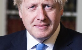 UK: PM Johnson says Coronavirus trigger for social & economic change