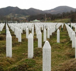 Bosnia-Serbia tensions rise ahead of Srebrenica event
