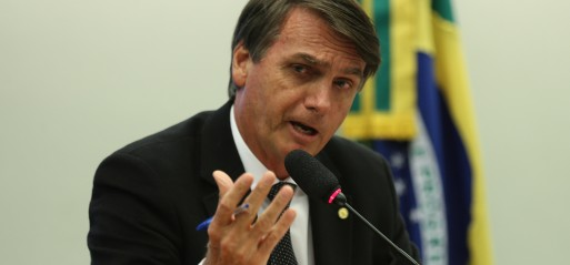 Brazil warned against moving its embassy to Jerusalem