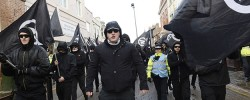 Britain facing growing far-right threat