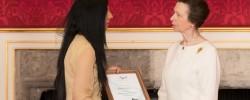 Award for pioneering study into Muslim women in prison