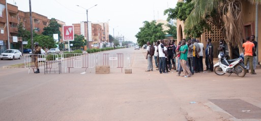 Burkina Faso: Turkish restaurant attack leaves 17 dead in Ouagadougou