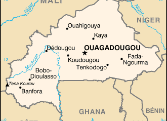 Burkina Faso: 5 soldiers killed in terrorist attack