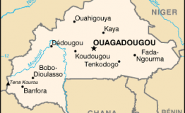 Burkina Faso: 29 killed, 10 injured in three attacks