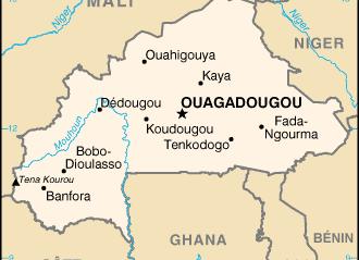 Burkina Faso: 16 killed in mosque attack