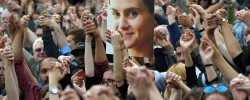 Jo Cox, the people's MP